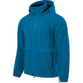 Protective P-Time Travel Jacket Men, bleu